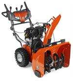 "Husqvarna ST224 Two Stage Snowblower 208cc ES OHV (24"") #961930096"